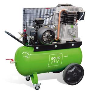 Soliddrive 650-15